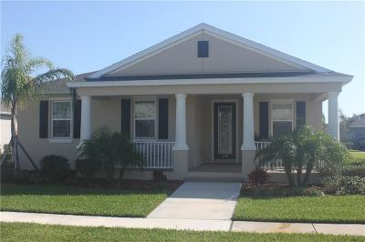 Vero Beach Single Family Home For Sale: 1355 Bunker Court