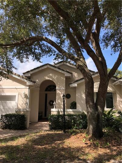 Vero Beach Single Family Home For Sale: 471 Peppertree Drive