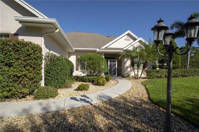 Grant Single Family Home For Sale: 5595 Schefflera Place