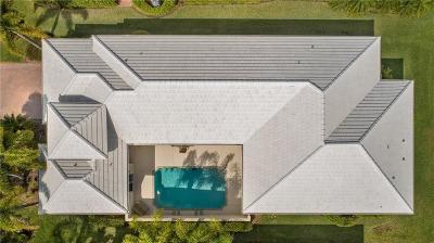 Vero Beach Single Family Home For Sale: 1025 River Wind Circle