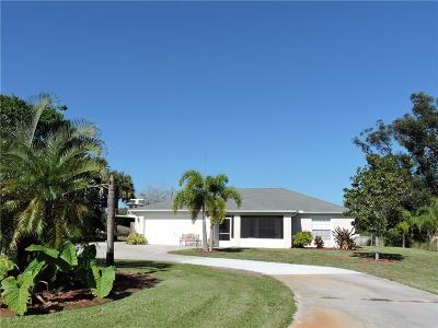 Sebastian Single Family Home For Sale: 7490 131st Street