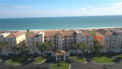 Fort Pierce Condo/Townhouse For Sale: 2048 Windward Drive #2406