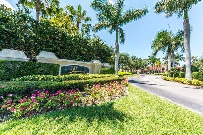 Vero Beach Condo/Townhouse For Sale: 1610 42nd Circle #205