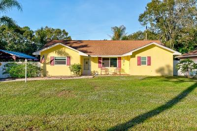 Vero Beach Single Family Home For Sale: 575 38th Avenue
