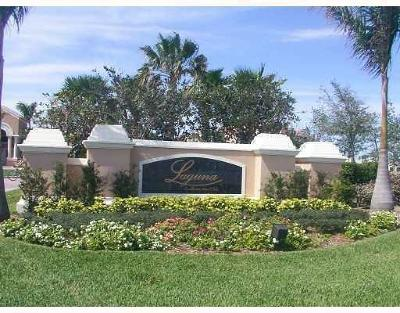 Vero Beach Condo/Townhouse For Sale: 1670 42nd Circle #305