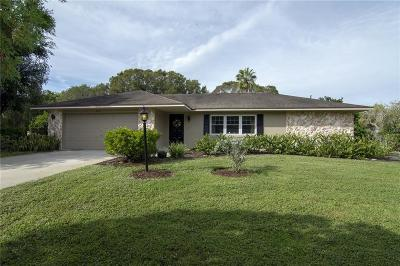 Vero Beach Single Family Home For Sale: 415 SW 35th Court
