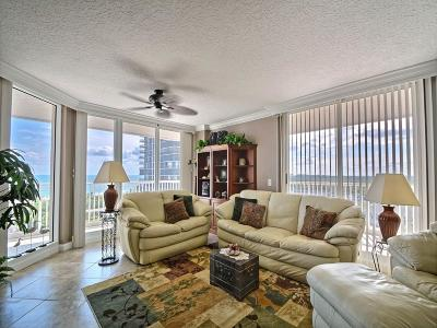 Hutchinson Island Condo/Townhouse For Sale: 5049 Highway A1a #902