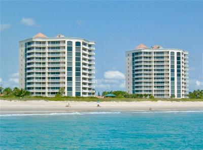 Hutchinson Island Condo/Townhouse For Sale: 3000 Highway A1a #PHGD
