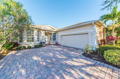 Sebastian FL Single Family Home For Sale: $259,000