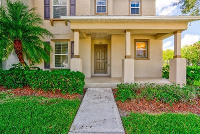 Vero Beach, Indian River Shores, Melbourne Beach, Melbourne, Sebastian, Palm Bay, Orchid Island, Micco, Indialantic, Satellite Beach Rental For Rent: 1665 Pointe West Way