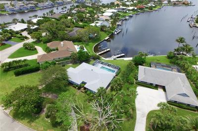 Moorings Single Family Home For Sale: 1175 Bowline Drive