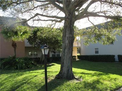 Vero Beach Condo/Townhouse For Sale: 43 Vista Garden Trail #104