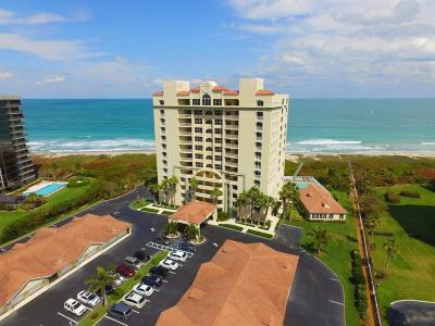 Hutchinson Island Condo/Townhouse For Sale: 3920 Highway A1a #PH2