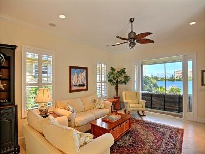 Hutchinson Island Single Family Home For Sale: 3324 Caracal Drive