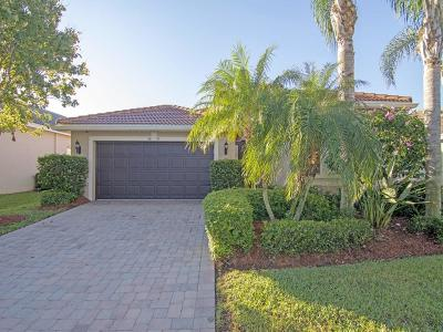 Vero Beach Single Family Home For Sale: 2655 SW Heron Bay Lane
