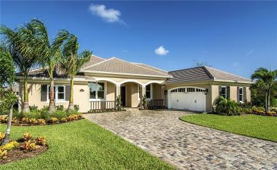 Vero Beach Single Family Home For Sale: 435 Stoney Brook Farm Court
