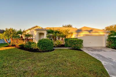 Vero Beach, Indian River Shores, Melbourne Beach, Melbourne, Sebastian, Palm Bay, Orchid Island, Micco, Indialantic, Satellite Beach Rental For Rent: 155 36th Court