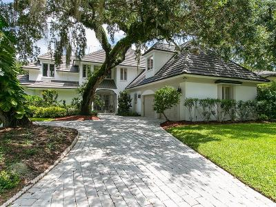 Shores Single Family Home For Sale: 361 Shores Drive