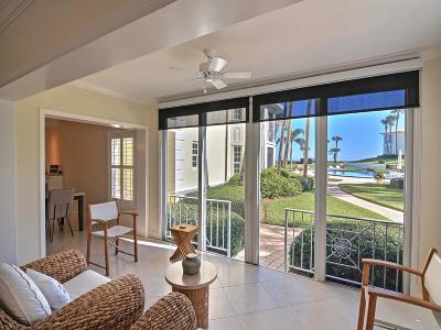Vero Beach Condo/Townhouse For Sale: 1180 Reef Road #B7