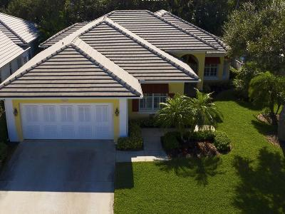 Bermuda Club Single Family Home For Sale: 1131 Governors Way