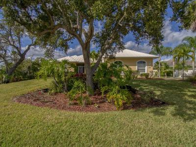 Vero Beach Single Family Home For Sale: 3080 73rd Place