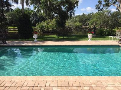 Shores Single Family Home For Sale: 121 Shores Drive