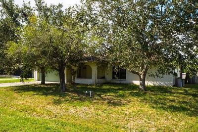 Sebastian Single Family Home For Sale: 526 Michael Street
