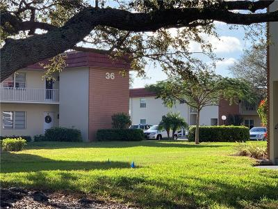Vero Beach Condo/Townhouse For Sale: 36 Pine Arbor Lane #201