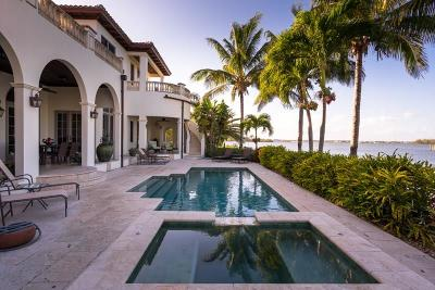 Vero Beach, Indian River Shores, Melbourne Beach, Melbourne, Sebastian, Palm Bay, Orchid Island, Micco, Indialantic, Satellite Beach Single Family Home For Sale: 515 Tulip Lane