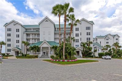 Vero Beach Condo/Townhouse For Sale: 2700 Ocean Drive #204