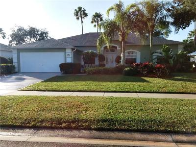 Vero Beach, Indian River Shores, Melbourne Beach, Melbourne, Sebastian, Palm Bay, Orchid Island, Micco, Indialantic, Satellite Beach Single Family Home For Sale: 5221 4th Place