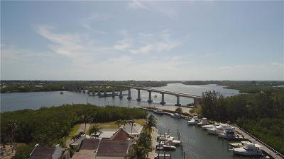 Vero Beach, Indian River Shores, Melbourne Beach, Melbourne, Sebastian, Palm Bay, Orchid Island, Micco, Indialantic, Satellite Beach Residential Lots & Land For Sale: 17 Marsh Island Boat #17