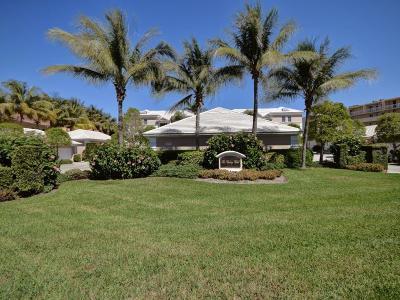 Vero Beach, Indian River Shores, Melbourne Beach, Melbourne, Sebastian, Palm Bay, Orchid Island, Micco, Indialantic, Satellite Beach Condo/Townhouse For Sale: 1508 Ocean Drive #2E