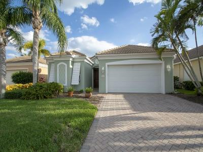 Hutchinson Island Single Family Home For Sale: 1921 Lynx Drive