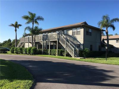 Vero Beach Condo/Townhouse For Sale: 602 Centre Court #201