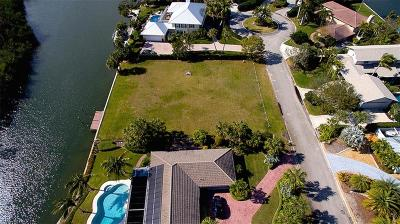 Vero Beach, Indian River Shores, Melbourne Beach, Melbourne, Sebastian, Palm Bay, Orchid Island, Micco, Indialantic, Satellite Beach Residential Lots & Land For Sale: 4561 S Pebble Bay