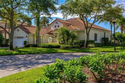 Vero Beach Single Family Home For Sale: 1665 Saint Davids Lane