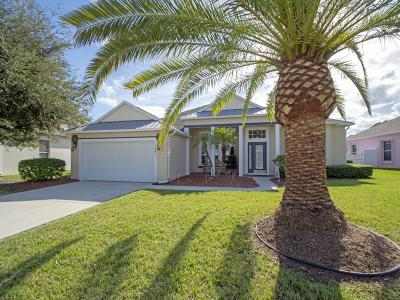Vero Beach, Indian River Shores, Melbourne Beach, Melbourne, Sebastian, Palm Bay, Orchid Island, Micco, Indialantic, Satellite Beach Single Family Home For Sale: 2445 SW 3rd Place
