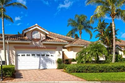 Vero Beach Single Family Home For Sale: 5175 Saint Philips Island Lane