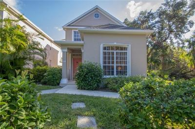 Vero Beach Single Family Home For Sale: 8731 Sable Oak Court