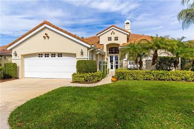 Vero Beach Single Family Home For Sale: 1660 Saint Davids Lane