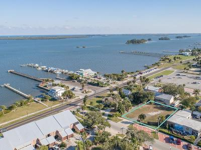 Vero Beach, Indian River Shores, Melbourne Beach, Melbourne, Sebastian, Palm Bay, Orchid Island, Micco, Indialantic, Satellite Beach Residential Lots & Land For Sale: Xxx Cleveland Street