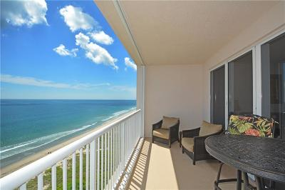 Hutchinson Island Condo/Townhouse For Sale: 4160 Highway A1a #1205