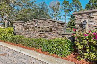 Vero Beach, Indian River Shores, Melbourne Beach, Melbourne, Sebastian, Palm Bay, Orchid Island, Micco, Indialantic, Satellite Beach Single Family Home For Sale: 1905 SW Spotted Owl Drive