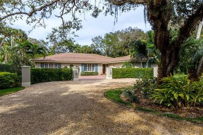 Vero Beach Single Family Home For Sale: 835 Painted Bunting Lane