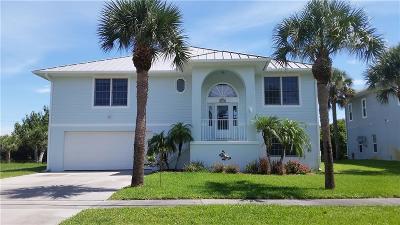 Sebastian Single Family Home For Sale: 5440 95th Street
