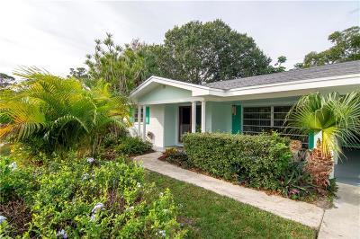 Sebastian Single Family Home For Sale: 182 Easy Street