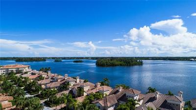Vero Beach Single Family Home For Sale: 5510 Harbor Village Drive