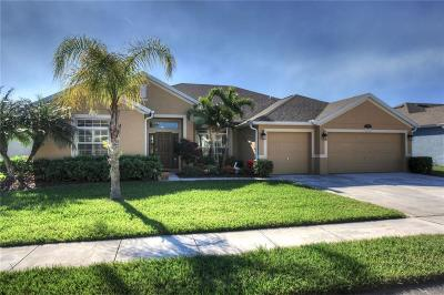 Vero Beach, Indian River Shores, Melbourne Beach, Melbourne, Sebastian, Palm Bay, Orchid Island, Micco, Indialantic, Satellite Beach Single Family Home For Sale: 351 Sebastian Crossings Boulevard
