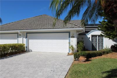 Vero Beach Single Family Home For Sale: 1767 Aynsley Way